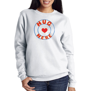 Ladies Sweat Shirts