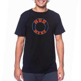 d0a6863b2 Anvil Men's Fashion Fit Ringspun T‑Shirt Model: AN-980 - HUG RUB BRANDS™